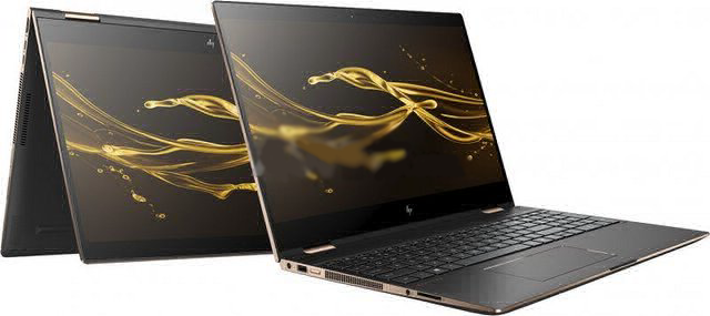ordinateur portable HP Spectre x360